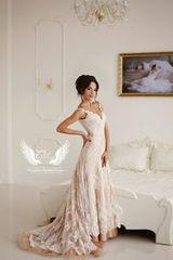 Свадебное платье напрокат ALIZA Свадебное платье «Karolina»
