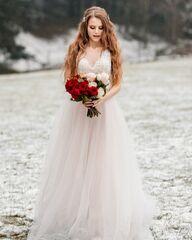 Свадебный салон Vanilla room Свадебное платье Роуз