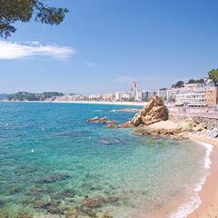Туристическое агентство Санни Дэйс Пляжный авиатур в Испанию, Коста Брава, Fortuna Lloret 3*