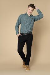 Кофта, рубашка, футболка мужская BIENTE Сорочка верхняя мужская BC154