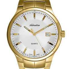 Часы Adriatica Наручные часы A1192.1113Q