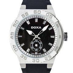 Часы DOXA Наручные часы Splash Lady Small Second 704.15.101.20
