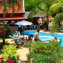 Туристическое агентство Jimmi Travel Отдых в Таиланде, Emerald Garden Resort 3*