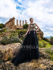 Вечернее платье MaryBella Вечернее платье E-018