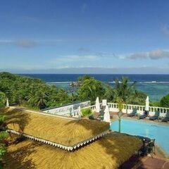 Туристическое агентство EcoTravel Пляжный авиатур на Сейшелы, Le Relax Hotel & Restaurant 3