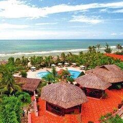 Горящий тур Jimmi Travel Пляжный отдых во Вьетнаме, Ocean Star Resort 4*