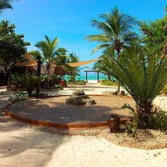 Туристическое агентство Яканата тур Пляжный авиатур в Танзанию, Пвани-Мчангани, Waikiki Resort Zanzibar 3*