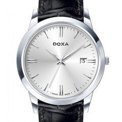 Часы DOXA Наручные часы Slim Line 2 Gent 106.10.021.01