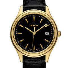 Часы DOXA Наручные часы New Tradition Gent 211.30.101.01