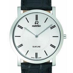 Часы Roamer Наручные часы Slim Line 937830 41 15 09