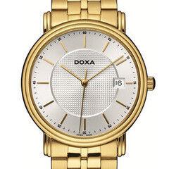 Часы DOXA Наручные часы New Royal Gent 221.30.021.11