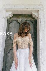 Свадебный салон Rara Avis Платье свадебное Orsl