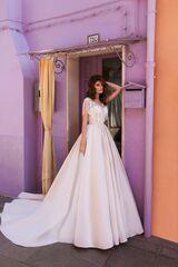 """Свадебное платье напрокат ALIZA свадебное платье  """"Fluvy"""""""