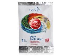 Уход за телом tianDe Ежедневная гигиеническая прокладка «Энергии Жизни»