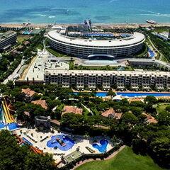Туристическое агентство EcoTravel Пляжный авиатур в Турцию, Белек, Maxx Royal Belek Golf Resort 5*