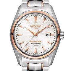 Часы Roamer Наручные часы Searock 210633 49 25 20