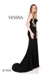 Вечернее платье Vessna Топ и юбка №1306
