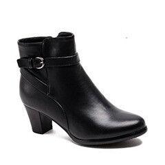 Обувь женская Platini Полусапоги женские 07461305