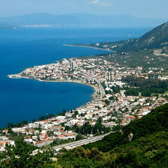 Туристическое агентство ТиШ-Тур Комбинированный автобусный тур «Остров Эвия - секрет греческого долголетия»