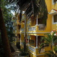 Туристическое агентство EcoTravel Пляжный авиатур в Индию, Гоа, Don Joao Resort 2*