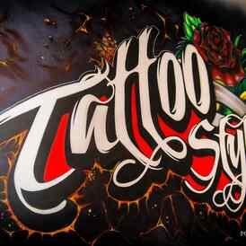 фото тату пожарных 29.03.2019 №163 - fireman tattoo - tatufoto.com ... | 274x274