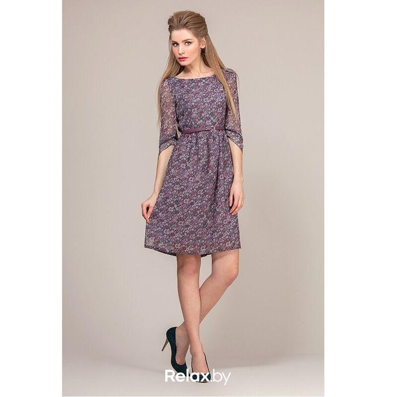 Купить Платье женское 1307 LA VELA в Минске – цены продавцов d49bea154c0