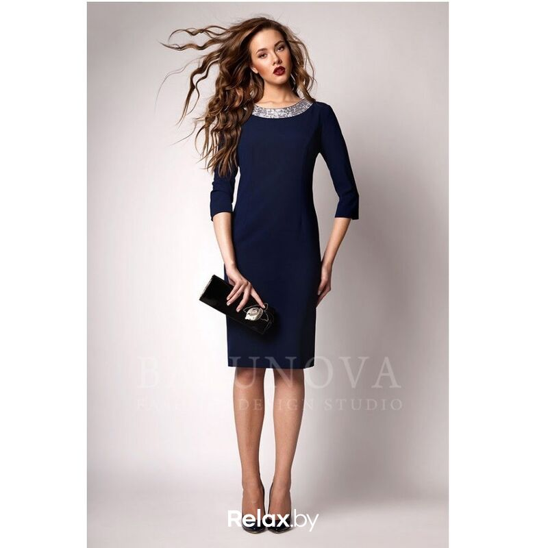 Купить Платье женское 5778 Balunova в Минске – цены продавцов 2e2f0e5eeaf