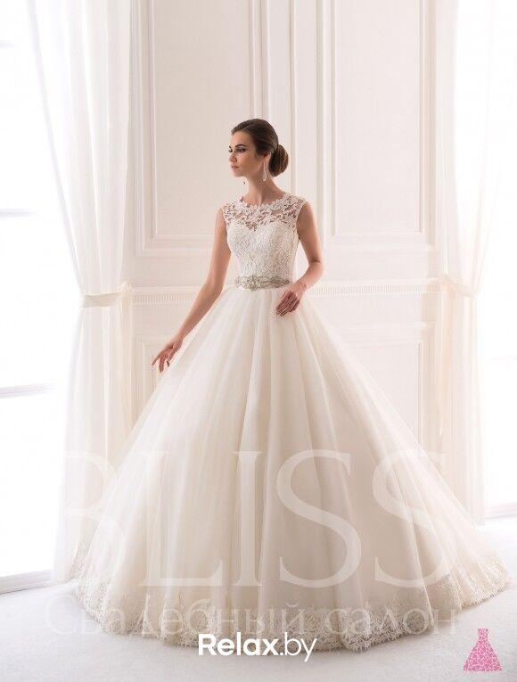 ecc9a65a8fecc33 Купить Свадебное платье Amanda Bliss в Минске – цены продавцов