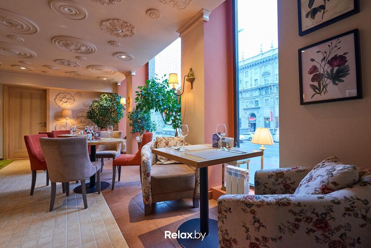 Интерьер Ресторан «IL Патио (Иль Патио)» - фото 4998283