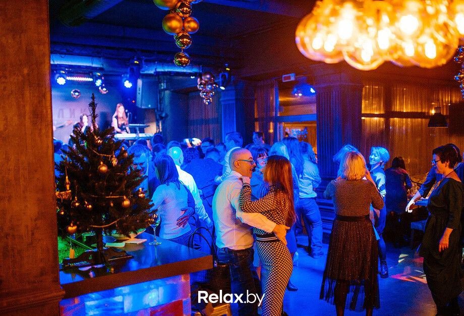 Новый год 2021 Ресторан «Публика» - фото 6713333