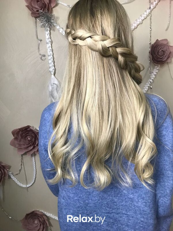 Парикмахерские услуги Салон красоты «Hairshop.by (Хэиршоп.бай)» - фото 4492783