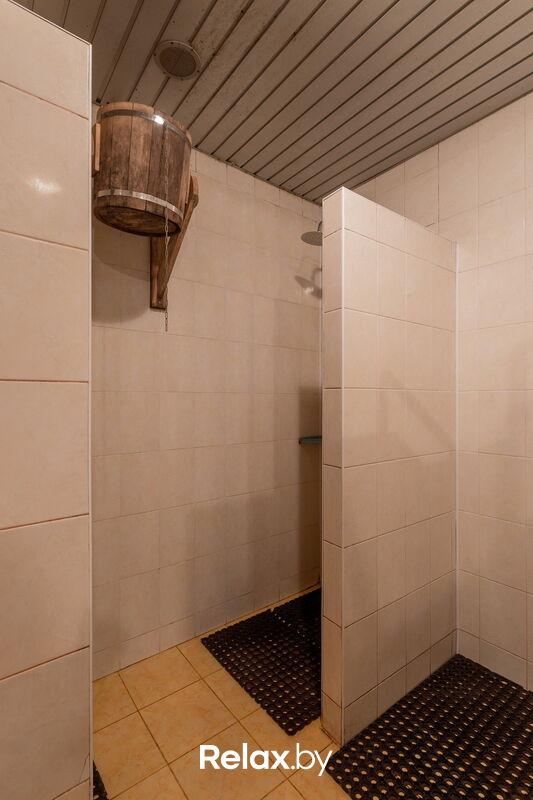 Галерея Беседка с баней «Маёнтак у Кузьмича» - фото 3888273