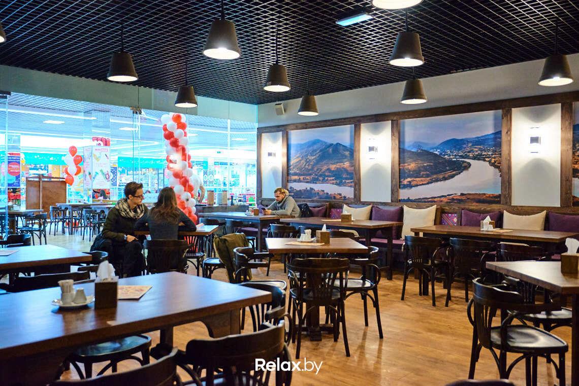 Галерея Ресторан грузинской кухни «Хинкальня» - фото 4434283