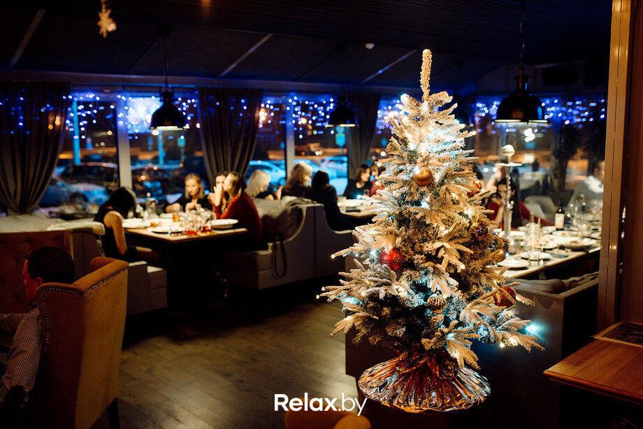 Новый год 2021 Ресторан «Публика» - фото 6713353