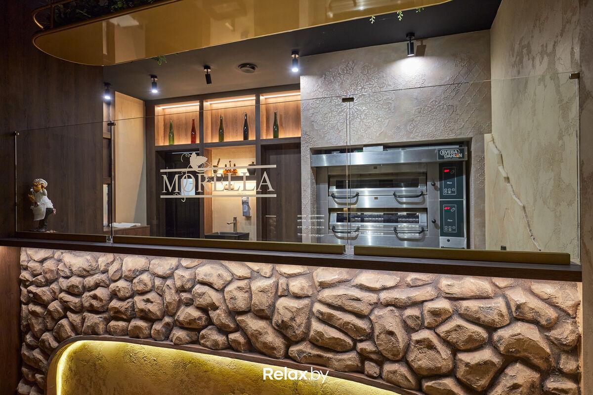 Галерея Кафе «Morella (Морелла)» - фото 6988123