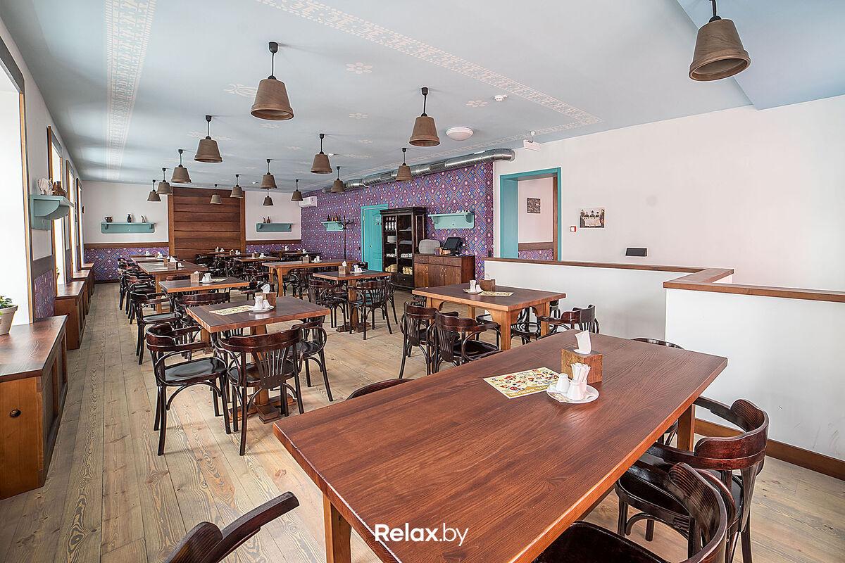 Галерея Ресторан грузинской кухни «Хинкальня» - фото 4057683