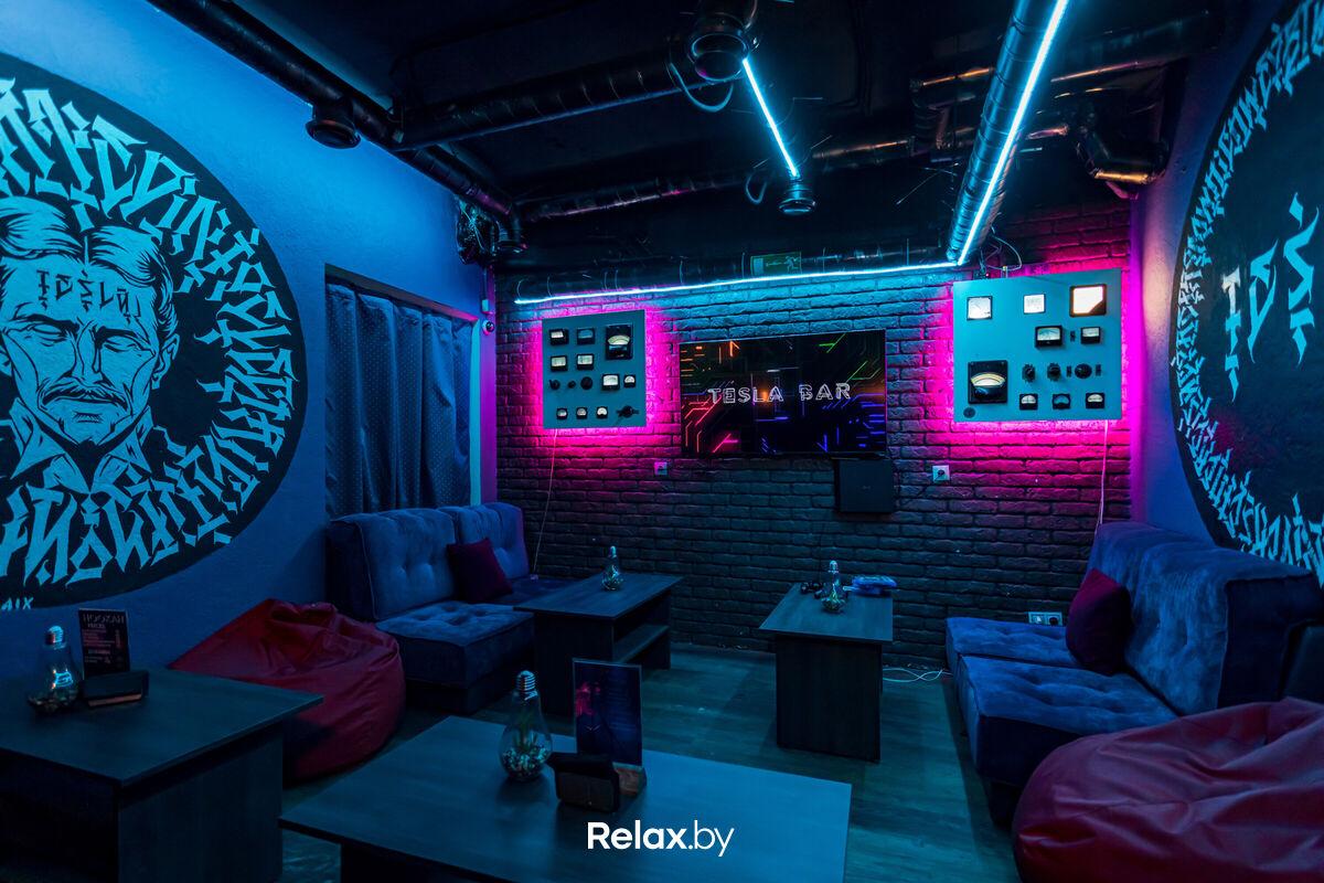 Интерьер  Tesla bar (Тесла бар) - фото 7288263