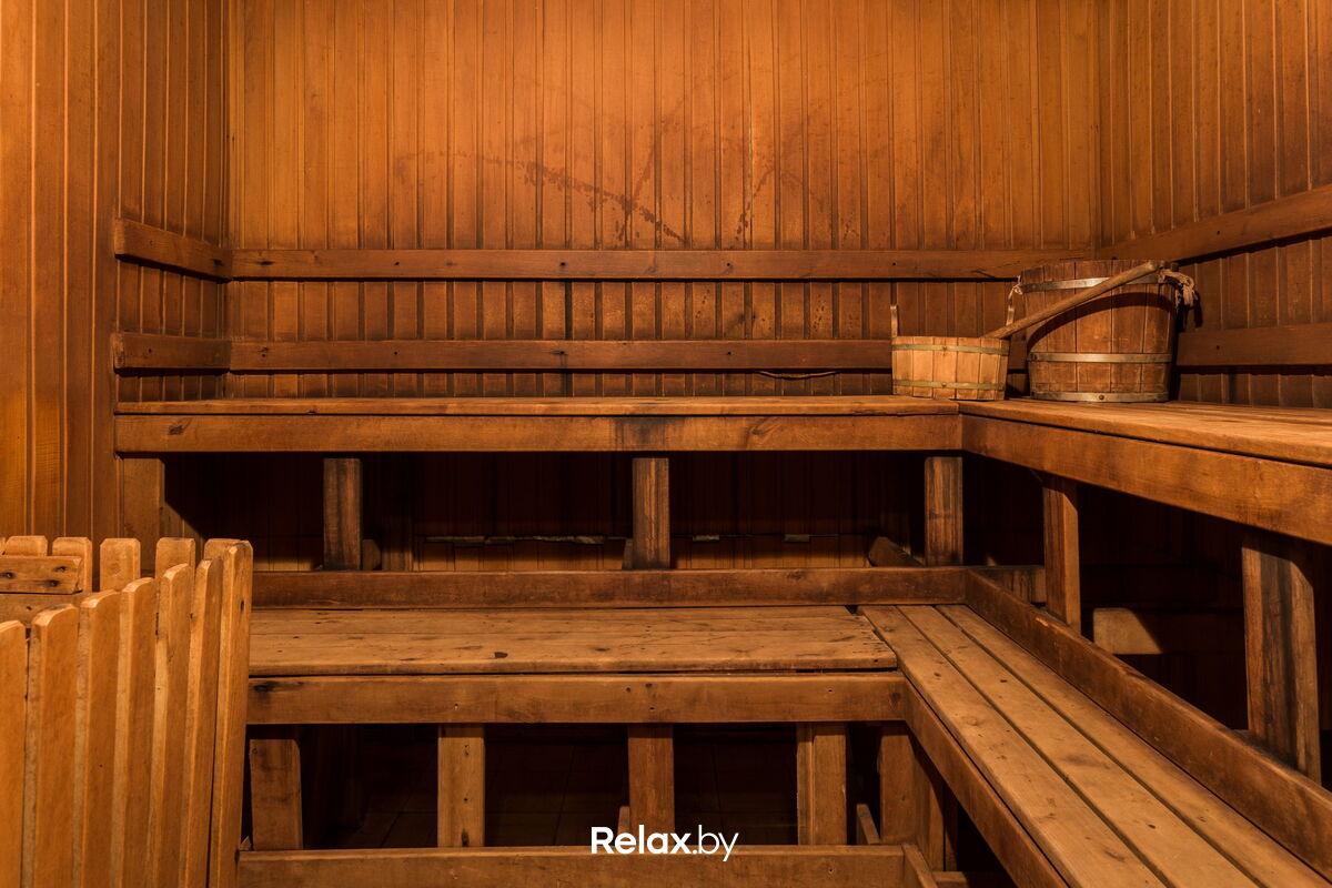 Галерея Беседка с баней «Маёнтак у Кузьмича» - фото 3888263
