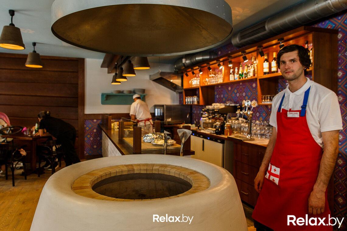 Галерея Ресторан грузинской кухни «Хинкальня» - фото 3980643
