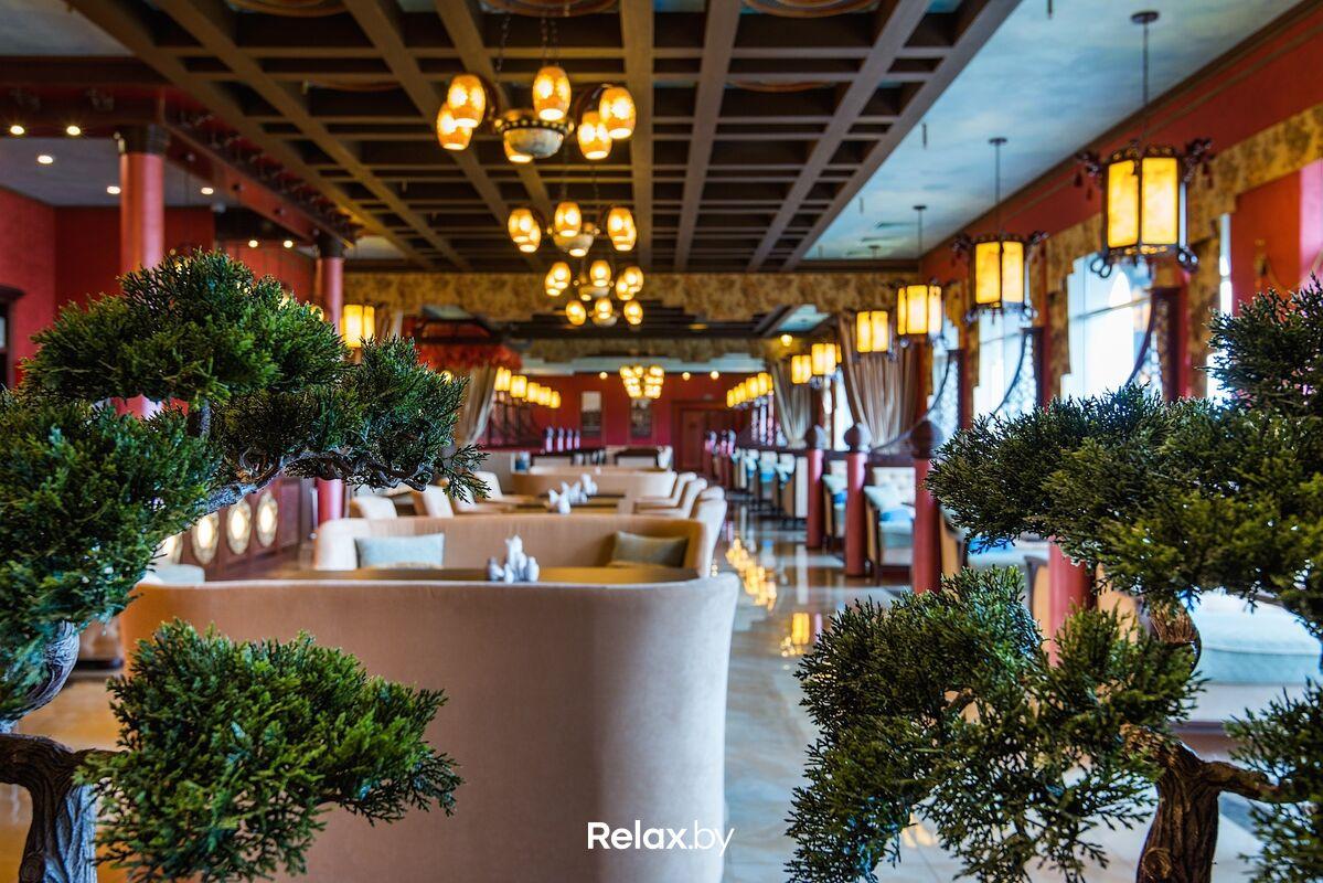 Интерьер Ресторан   «Амстердам» - фото 1933033