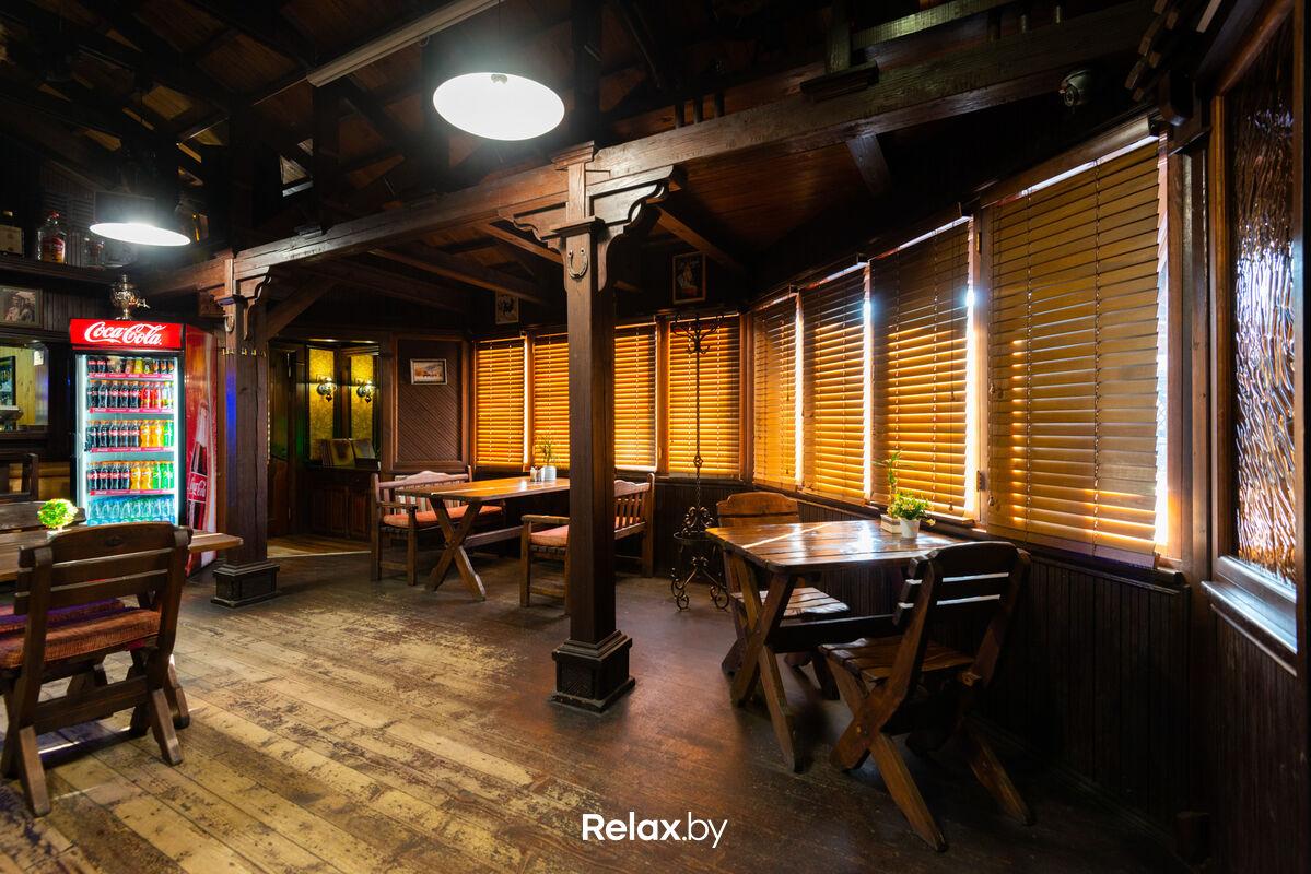 Галерея Кафе&бар «Мустанг» - фото 6094003