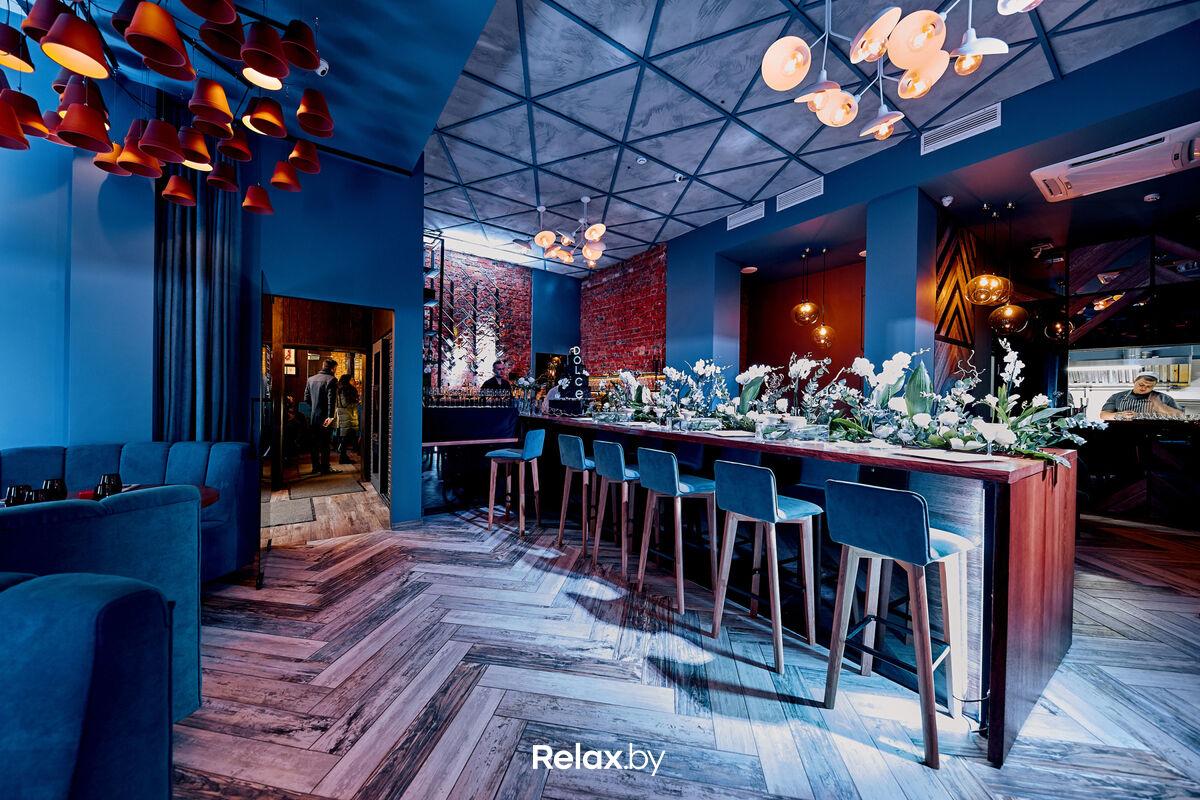 Интерьер Ресторан партнеры CoffeeRest (Коферест) - фото 4240393