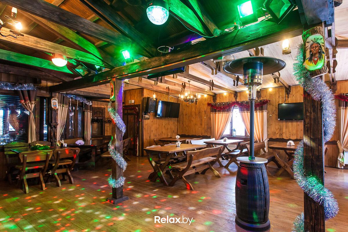 Интерьер Кафе&бар «Мустанг» - фото 2381795