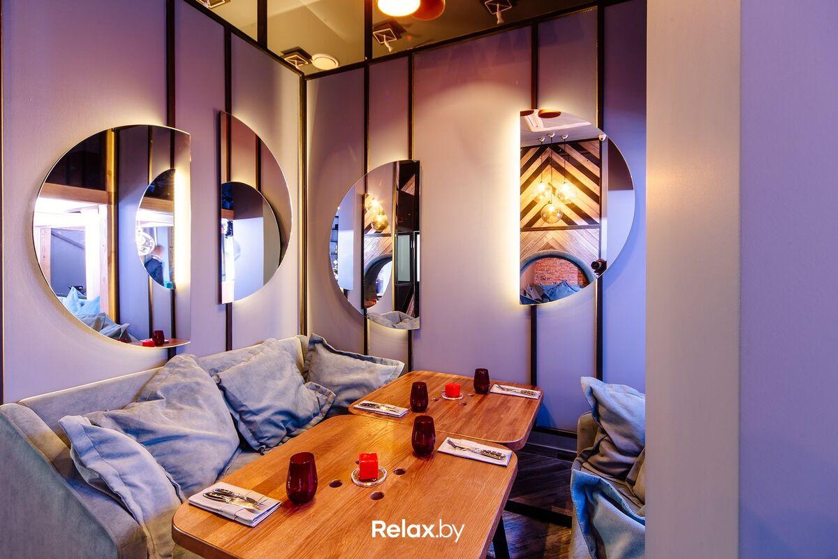 Интерьер Ресторан партнеры CoffeeRest (Коферест) - фото 4239733