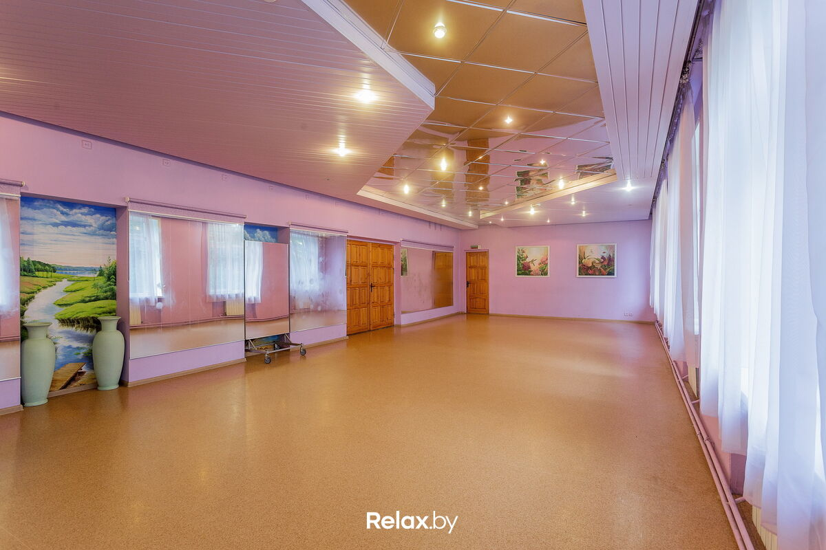 Танцевальный зал Студия парных социальных танцев «Tumbao (Тумбао)» - фото 3641865