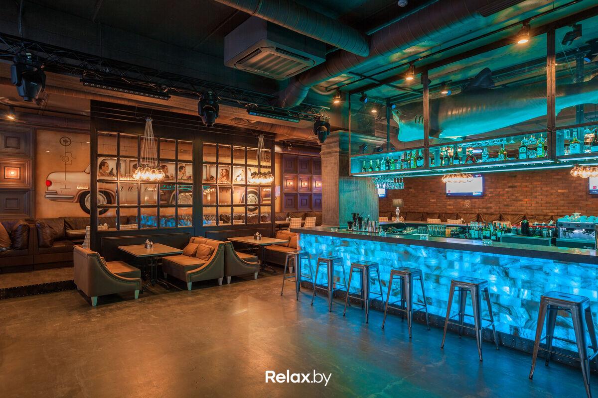 Интерьер Ресторан «Публика» - фото 2428305