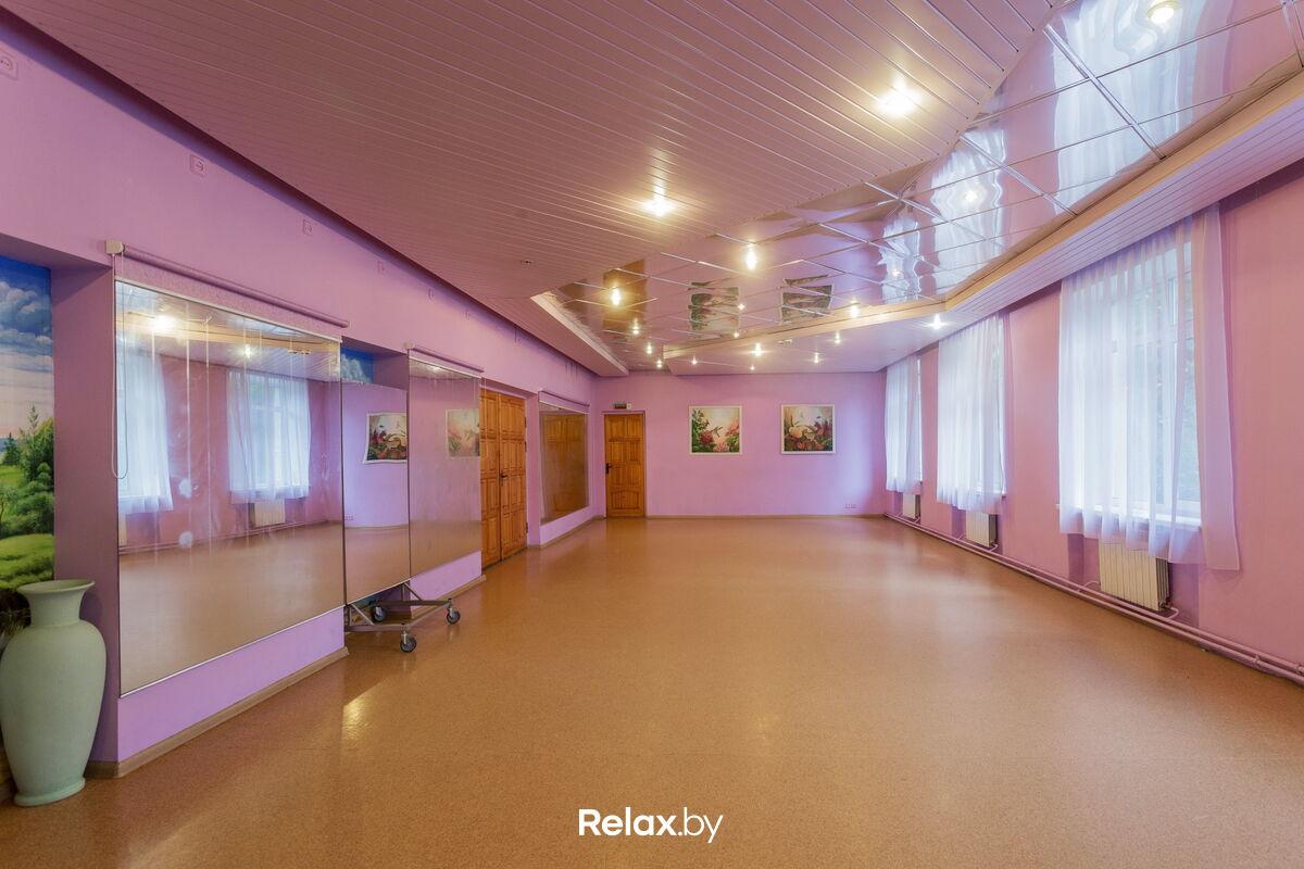 Танцевальный зал Студия парных социальных танцев «Tumbao (Тумбао)» - фото 3641855