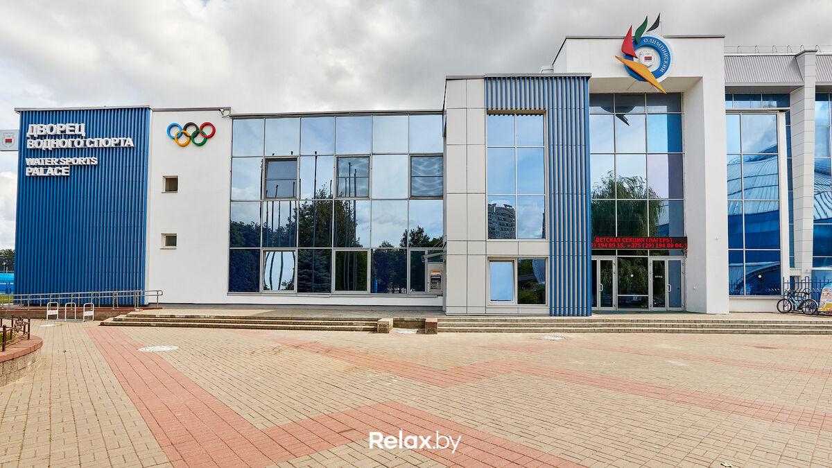 Галерея Спортивно-оздоровительный комплекс «ОЛИМПИЙСКИЙ» - фото 6038313