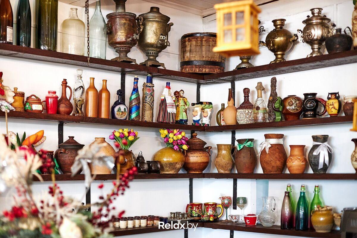 Шынок Загородное кафе «Шынок» - фото 6639713