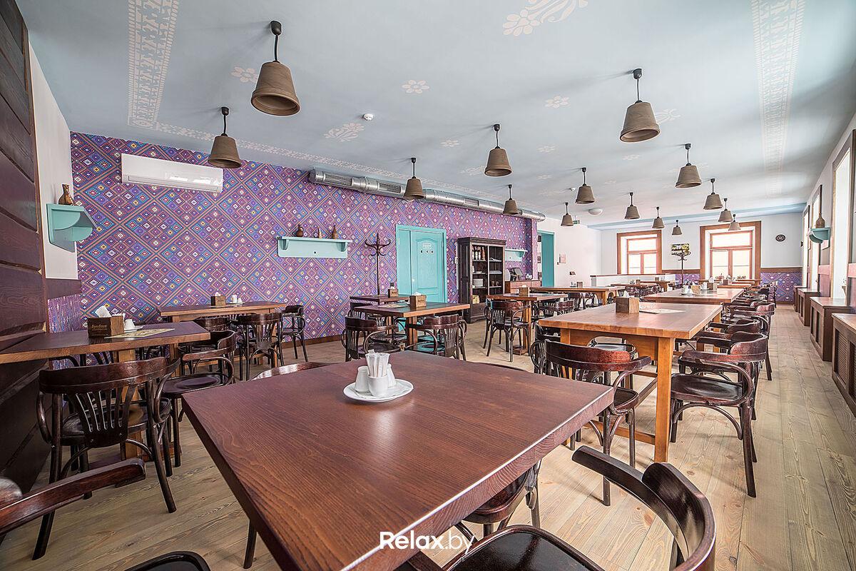 Галерея Ресторан грузинской кухни «Хинкальня» - фото 4057693